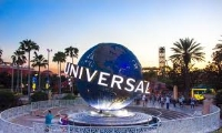 2 Days Free with Universal