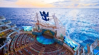 Escape the Ordinary with Royal Caribbean