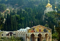 ETS - Catholic Holy Land Pilgrimage