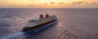 50% off required deposit - disney cruise line