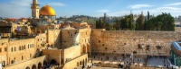 2020 holy land trips with ets